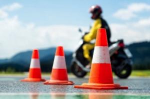 Motorrijden en risicovermijdend gedrag