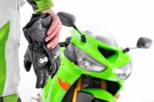 Ongevalsrisico jonge, beginnende motorrijders